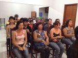 Iniciadas as atividade da Casa de MissionamentoParanaíba
